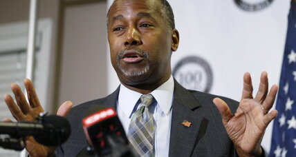West Point 'scholarship' misstatement dooms Ben Carson. Unless it doesn't.