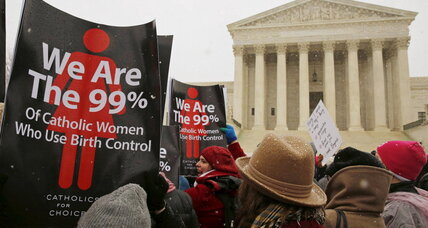 Why Supreme Court is taking up Obamacare contraceptive mandate again