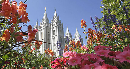Mormon church issues new rules on gay marriage: It's apostasy