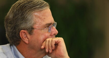 Will George H.W. Bush biography help – or hurt – Jeb Bush campaign?
