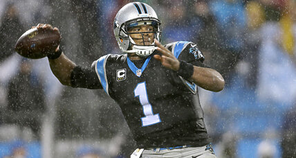 Aaron Rodgers vs. Cam Newton: Who has the edge?