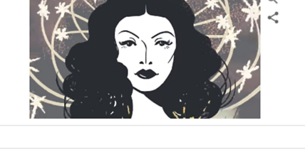 Hedy Lamarr: Actress by day, tech inventor by night
