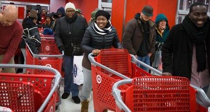 Black Friday: Some retailers defer to Thanksgiving family time