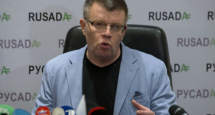 Russian doping scandal: What are the charges? (+video)