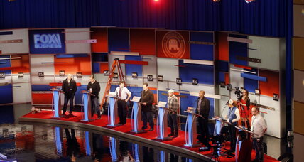 How Tuesday's GOP debate will be different