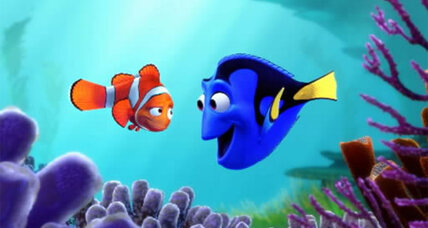 'Finding Dory' trailer: Here's a preview of the highly anticipated Pixar sequel