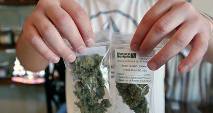 8-year-old caught with pot: How are kids being exposed to marijuana?