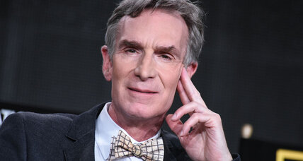 How Bill Nye is teaching the GOP to be 'cool' to millennials