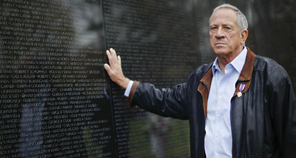 Veterans of Iraq and Afghanistan want their own memorial