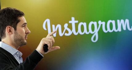 Why Instagram wants to change your news feed