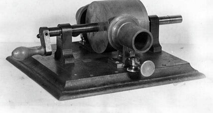 From wax cylinders to 'the cloud': How to preserve data for the long term