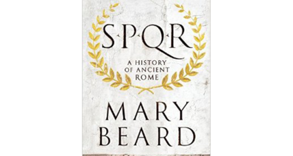 'S.P.Q.R.' offers a learned, intimate view of ancient Rome