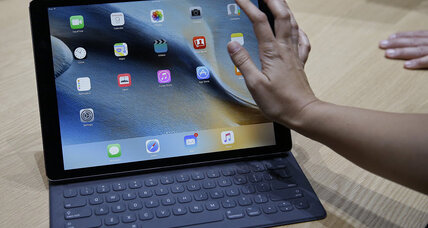 Is the iPad Pro really a laptop-killer, or just Apple's Microsoft Surface RT?