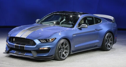 2015 Ford Mustang GT: Is it better than the competition?