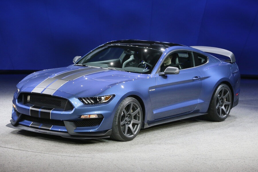 2015 Ford Mustang GT: Is it better than the competition? - CSMonitor.com