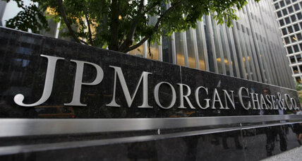 Three charged in massive hack scheme against JP Morgan Chase, others