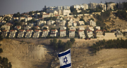 Boycott-ish? Why EU will label Israeli products made in settlements