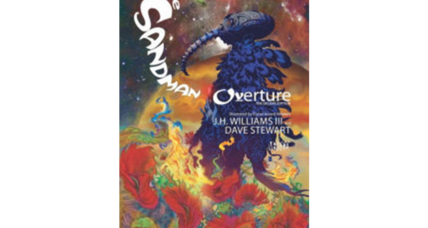 'The Sandman: Overture' is a fan's dream come true
