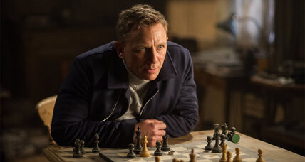 'Spectre': What that villain reveal means for the movie series