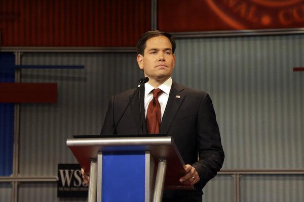 the marco rubio debate moment that worries democrats