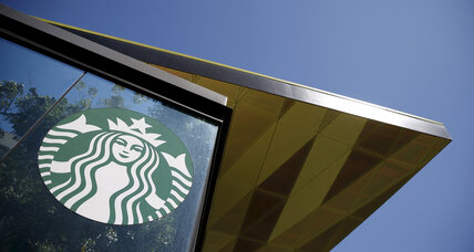 Starbucks offers free college for veteran employees' families