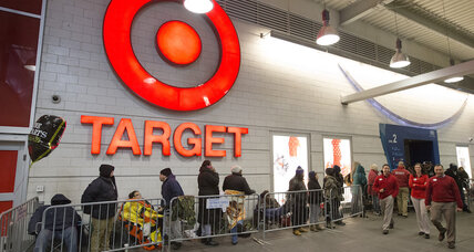 Black Friday 2015: What to expect at Target