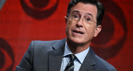 Why CBS will air Stephen Colbert's 'Late Show' right after the Super Bowl