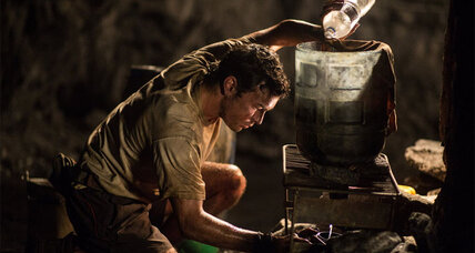 'The 33' unearths several thousand tons of clichés