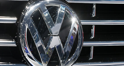 VW offers limited amnesty to workers for emission cheating information