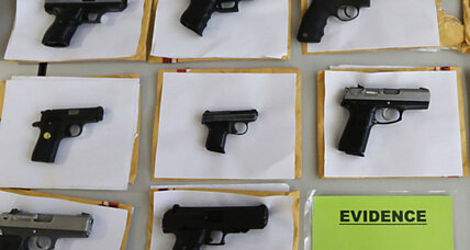 Report: States with handgun background checks have fewer mass shootings