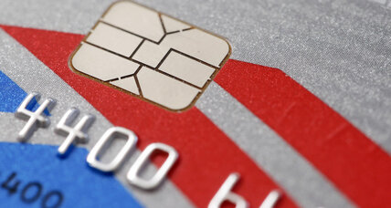 Four steps to pick the best credit card