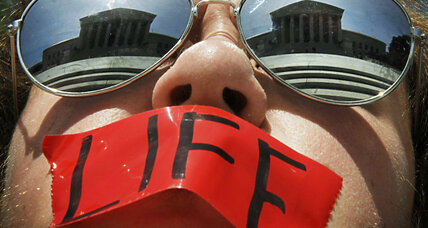 Supreme Court to hear first major abortion case in 8 years