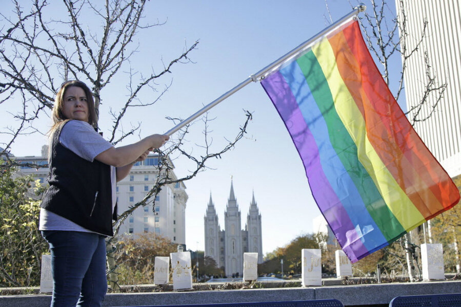 mormon rules before marriage