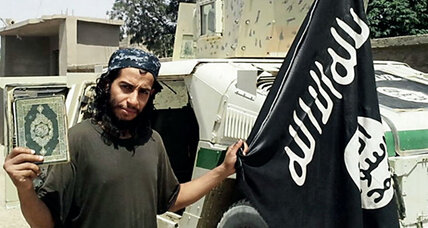 Abdelhamid Abaaoud: Mastermind of the Paris attacks?