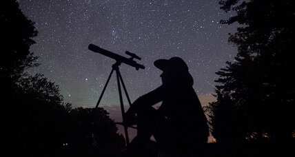 Leonids meteor shower: How to watch them