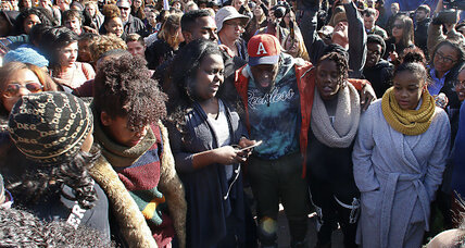 University of Kansas racial tensions: The next Mizzou? (+video)
