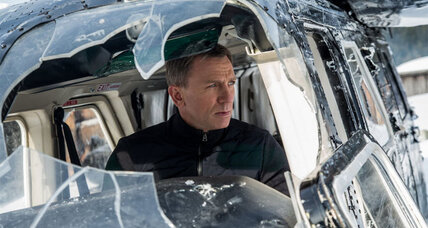 Weekend box office: 'Spectre' on top as 'By the Sea' treads water