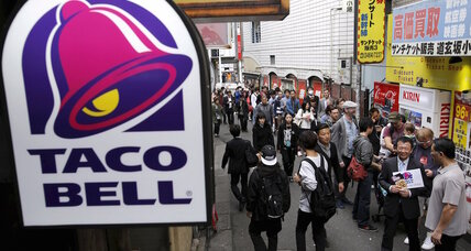 Taco Bell will shift to cage-free eggs by 2016, faster than competitors