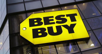 What's good in the Best Buy Black Friday ad? Everything.
