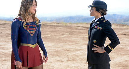 Here's why CBS pulled 'Supergirl,' 'NCIS: LA' episodes after Paris attacks