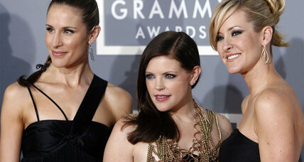 Dixie Chicks to tour US in 2016, first time in a decade