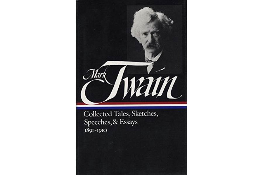 Mark Twain's turkey tale – perhaps the funniest in American ...