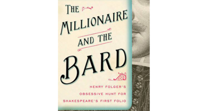 How friends and an oil magnate saved Shakespeare