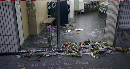 How sophisticated were the Paris terror attacks? (+video)