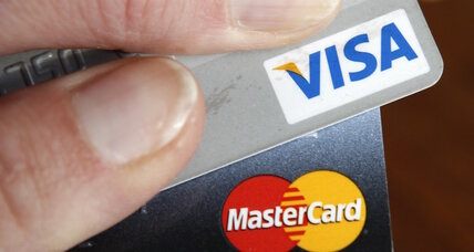 Six of the best credit cards for cashback