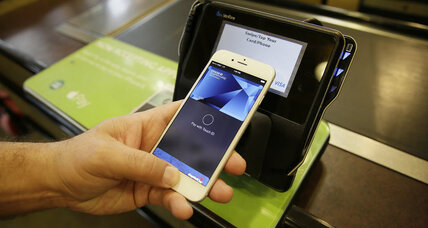 As mobile payments lag in US, Apple Pay expands into Canada and Australia