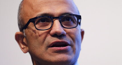 Microsoft's $1 billion donation of cloud services: Philanthropy or marketing?
