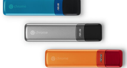 Chromebit – Google's computer on a stick – transforms TVs into PCs