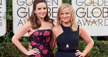 Here's when Tina Fey, Amy Poehler will co-host 'Saturday Night Live'