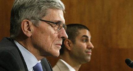 Lawmakers argue the FCC has gone too far
